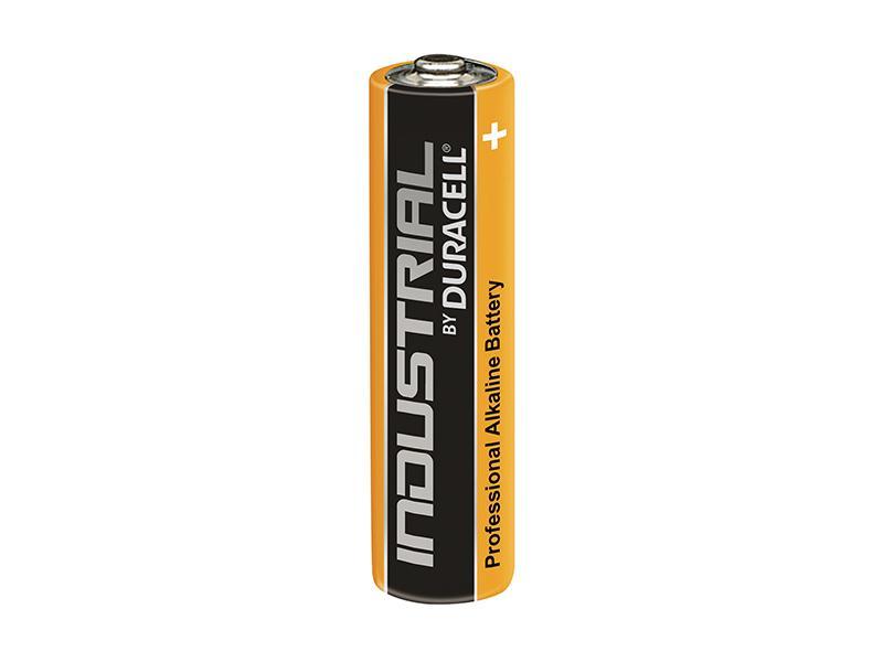 BAT AAA, Duracell baterie typ AAA alkalická mikrotužková, 1.5V