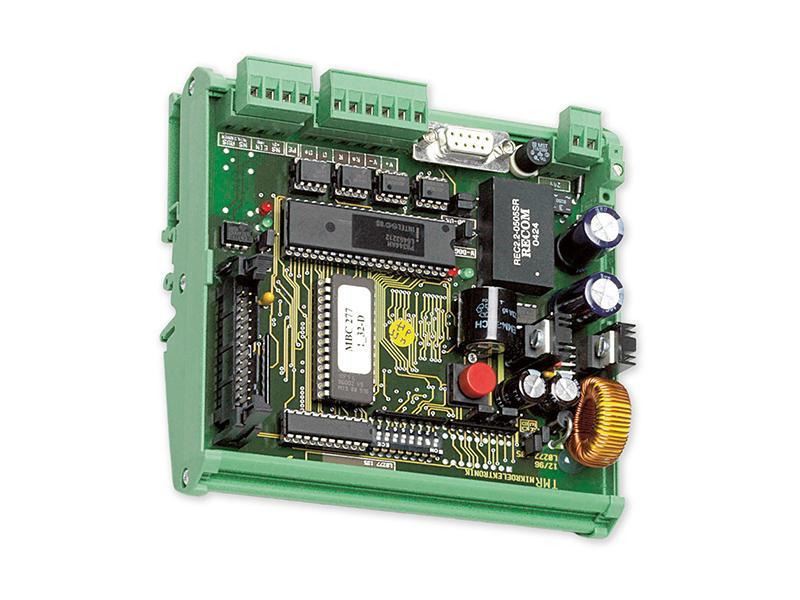 BB CPU, procesor BITBUS