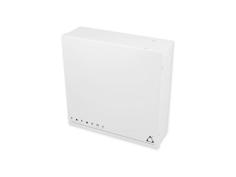 Box M, malý pro ústředny (tamper), v250 x š250 x h80 mm