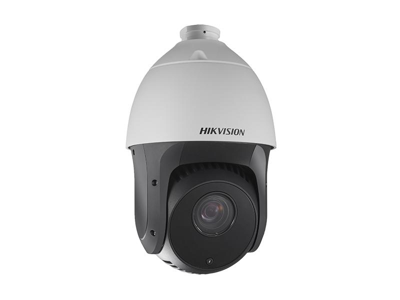 DS-2DE5220IW-AE, venkovní PTZ dome IP kamera 2Mpx, f4.7-94mm, 20x zoom, IR 150m, WiFi, Hikvision