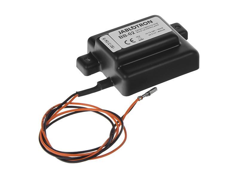 BB-02, záložní lithiová baterie pro ATHOS CA-1802 a CA-1803BT