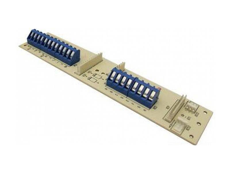 4FK 178 31, Sběrnice KARAT 4+n pro EV + 1 x tlač. modul