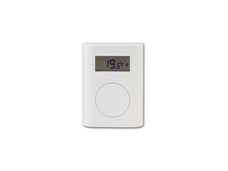 TP-82N, bezdrátový termostat, 868 MHz, s displejem