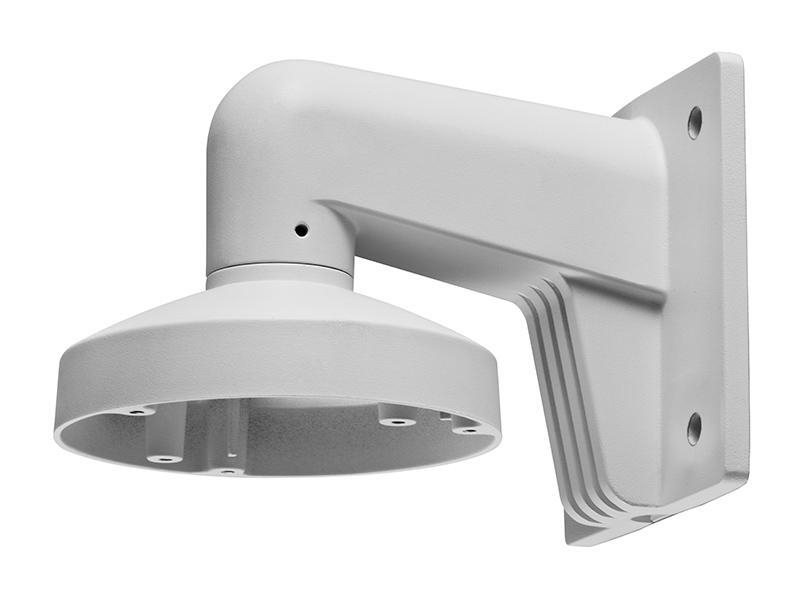 IW-D100, stěnový držák pro dome kamery, průměr 110mm, MAZi