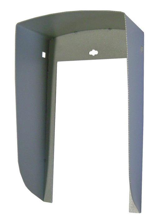 S-4AC , Commax stříška pro dveřní stanici DRC-4AC2, DRC-6AC2 a DRC-8AC2