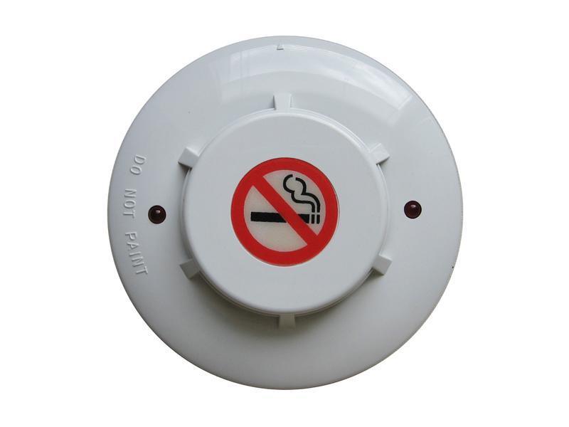 CDR-727, detektor cigaretového kouře