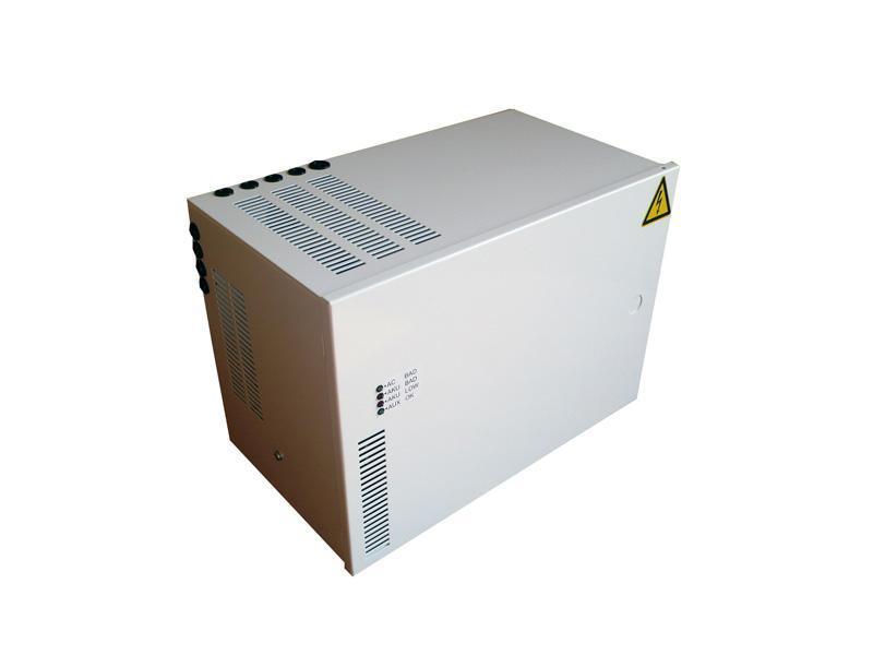 PZD6000/24V, záložní zdroj 24V/6A