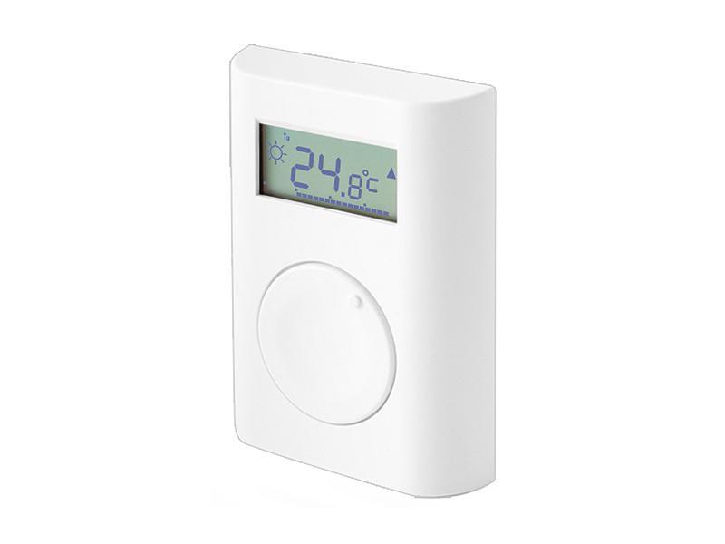 TP-155, bezdrátový programovaltelný termostat