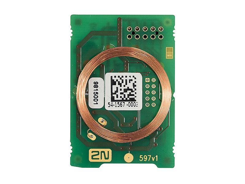 9156030, 2N Helios IP Base - modul bezkontaktní RFID čtečky 125 kHz