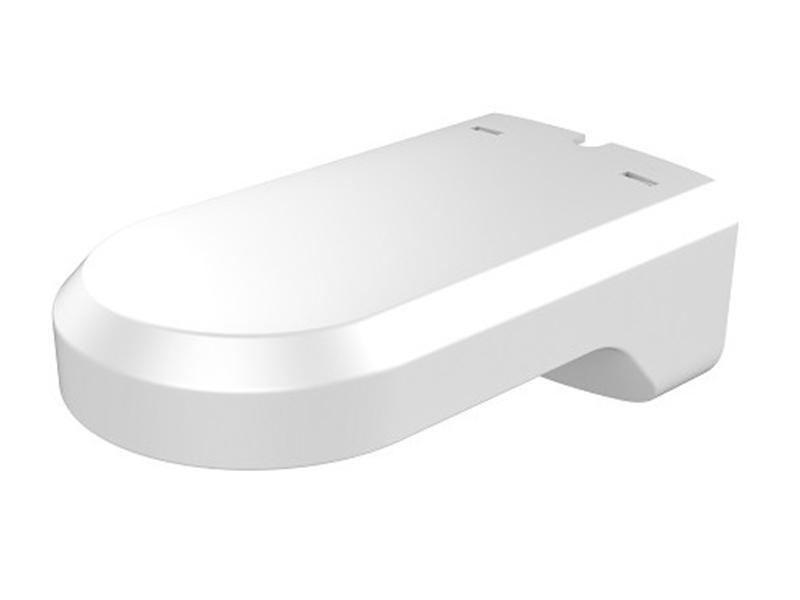 DS-1294ZJ, plastový stěnový držák pro vnitřní PTZ dome kamery, Hikvision