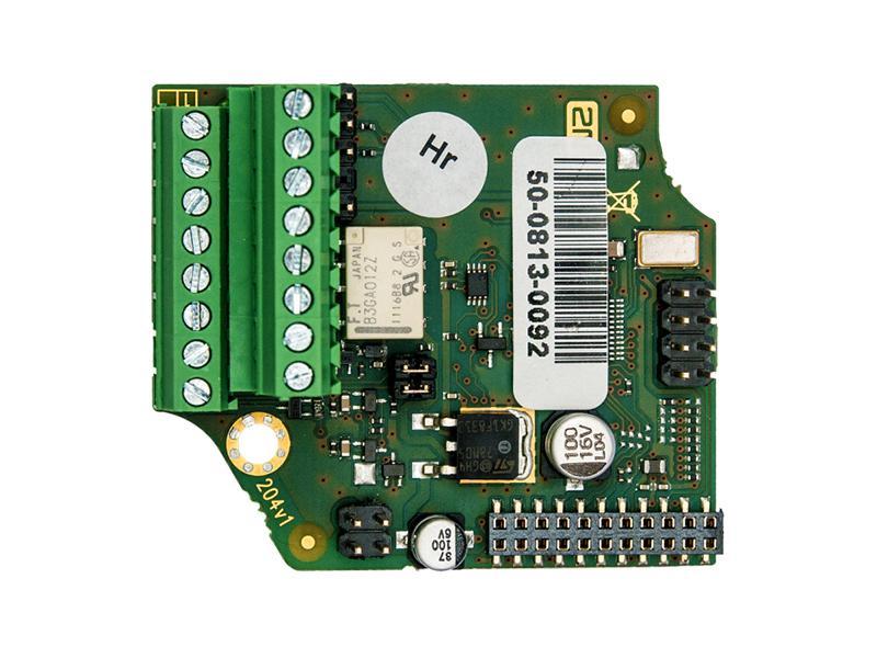 9151017, 2N Helios IP Force - 13.56MHz čtečka RFID karet, NFC, čte UID