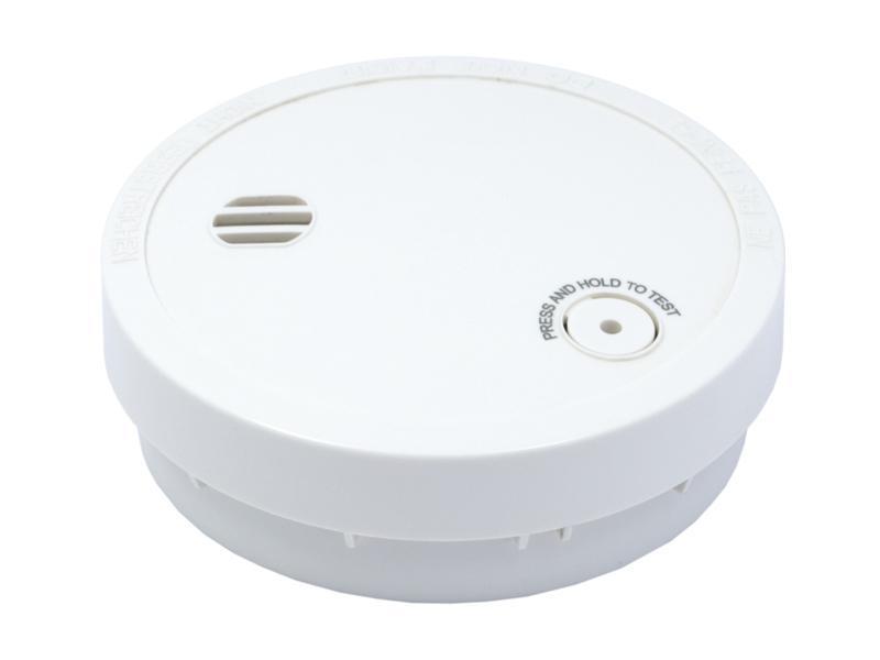 FDA-739-S, autonomní opticko-kouřový detektor se sirénou