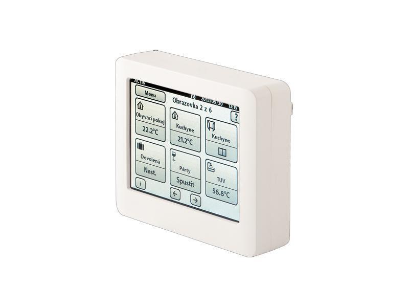 AC-100LCD, dotykový TFT LCD modul