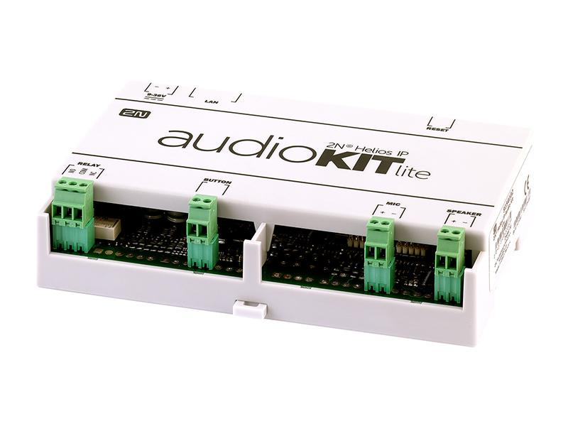 9154102, 2N Helios IP Audio Kit Lite