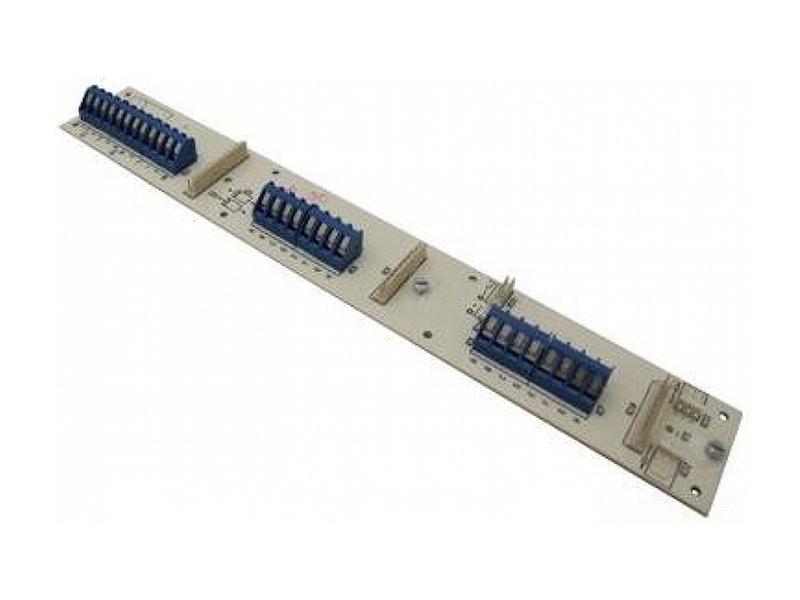 4FK 178 32, Sběrnice KARAT 4+n pro EV + 2 x tlač. modul