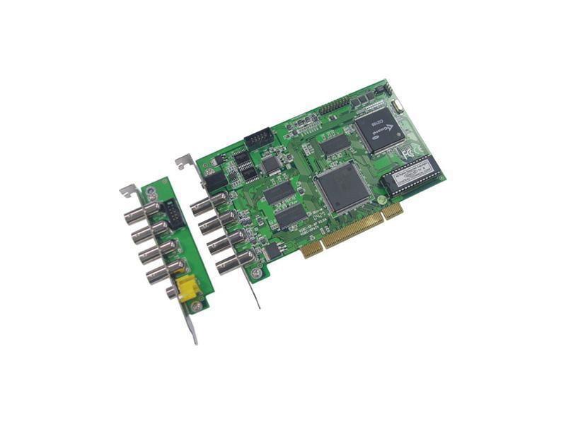 V-GUARD XP8-TV, záznamová karta pro PC